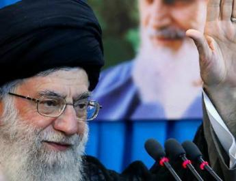 ifmat - Iran Khamenei orders officials to resolve economic crisis