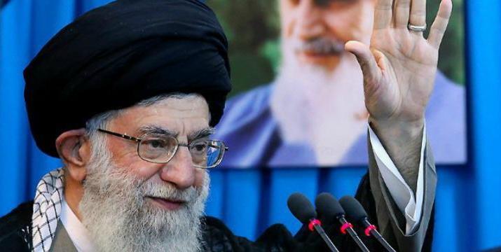ifmat - Iran Khamenei orders officials to resolve economic crisis