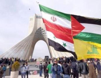 ifmat - Iran Plans for a Takeover of Gaza