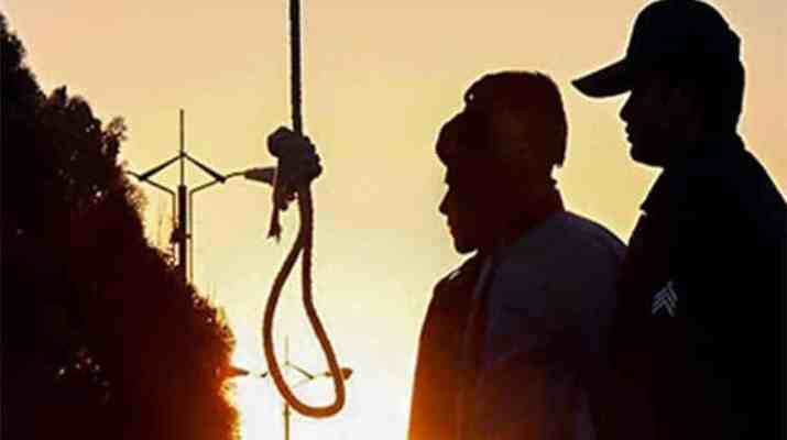 ifmat - Iran hangs two inmates in Ardebil and Zahedan prisons