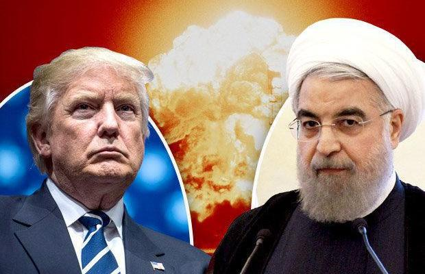 ifmat - Iran has issued ominious threats to the US