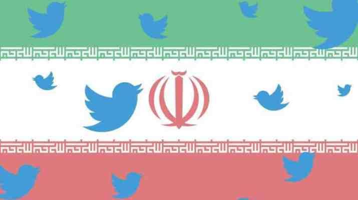 ifmat - Iran has its own fake news farms