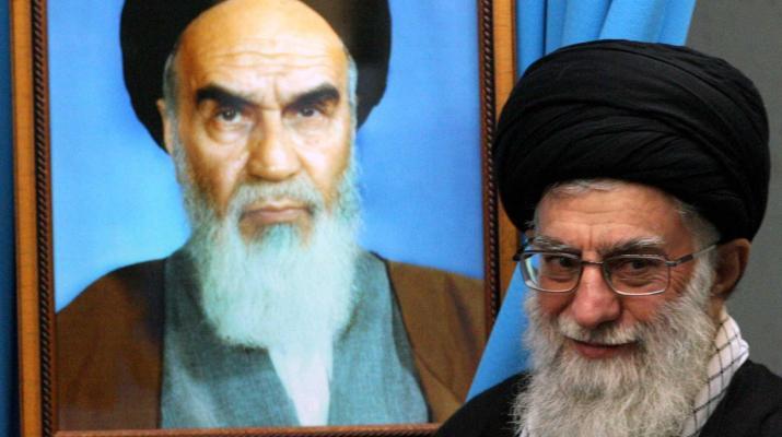 ifmat - Iran regime is world bank for terrorists