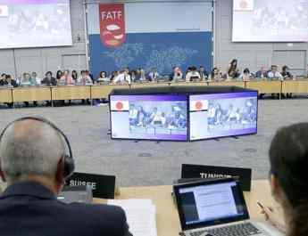 ifmat - Iran regime still not complying with international financial regulations