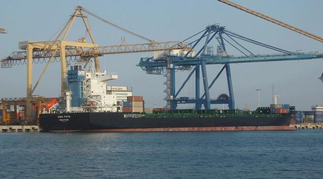 ifmat -Iran signs tanker tech deal with Tru Marine