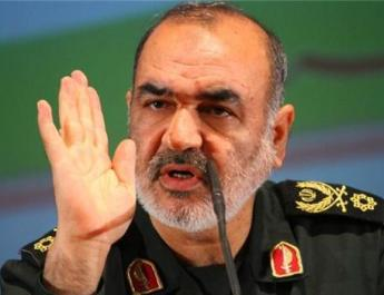 ifmat - Iranian General vows to destroy Israel in furious attack