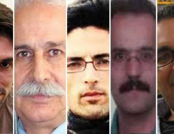 ifmat - Iranian authorities are denying political prisoners medical care
