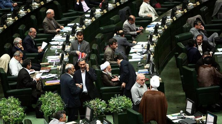 ifmat - Iranian parliament approves terror finance bill with loopholes for Hamas and Hezbollah