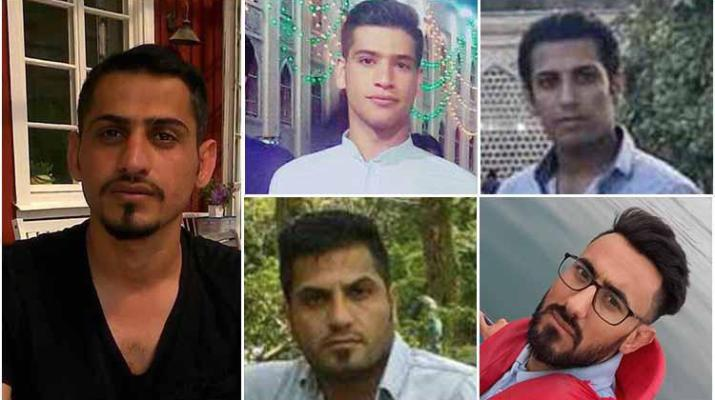 ifmat - Iranian police detained hundreds in escalating crackdown