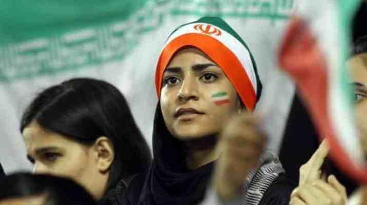 ifmat - Iranian prosecutor says women watching soccer is sinful