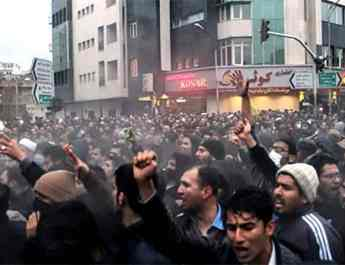 ifmat - Iranian regime collapsing will free the people