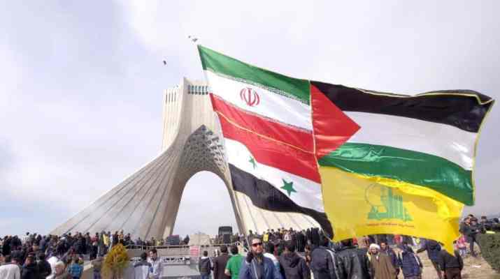 ifmat - Iranian regime has benefited from the chaos and instability that created