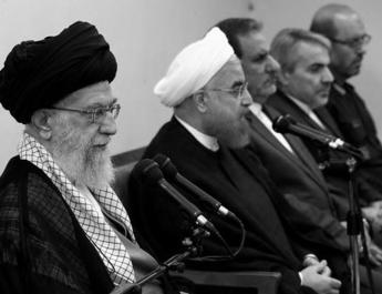 ifmat - Iranian regime is in trouble