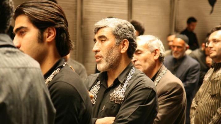 ifmat - Iranian regime is persecuting Christians