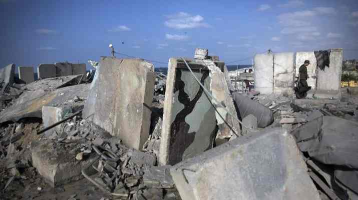 ifmat - Iranian regime is responsible for the violence in Gaza