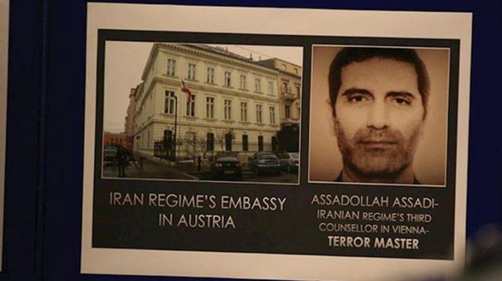 ifmat - Iranian regime is spreading terrorism in the world