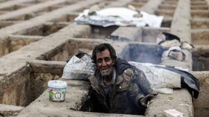 ifmat - Iranians on the verge of absolute famine - beyond poverty