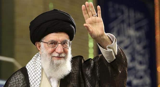ifmat - Iran's Khamenei calls for fight against enemy