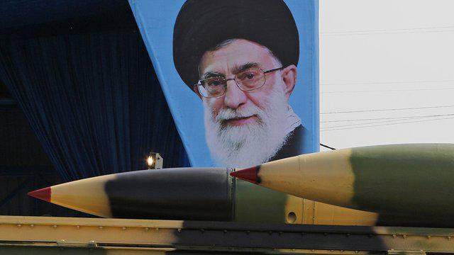 ifmat - Khamenei blames US for sensitive time for people of Iran