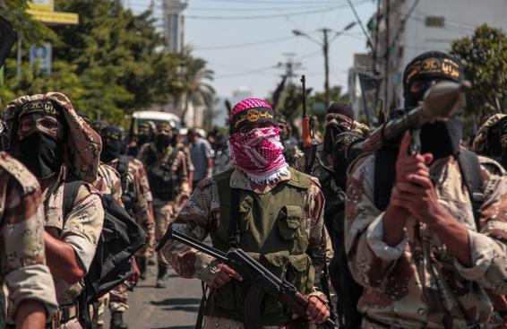 ifmat - New Palestinian Islamic Jihad leader will seek to satisfy Iran