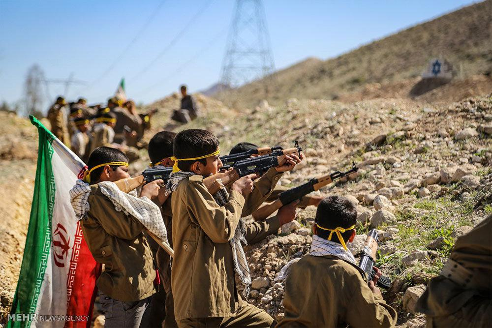 ifmat - New US sanctions against Iran to target recruitment of child soldiers