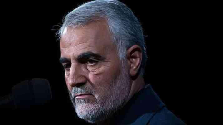 ifmat - Saudi Arabia designated Iran revolutionary Guards a terrorist organization