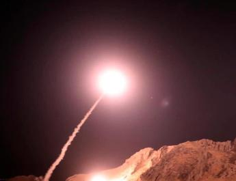 ifmat - Threat posed by Iran missile capability has become horribly clear