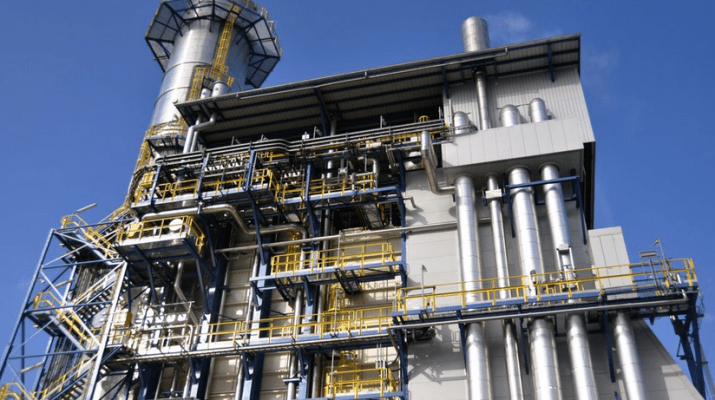 ifmat - Turkey Unit International says agrees to build Iran power plants