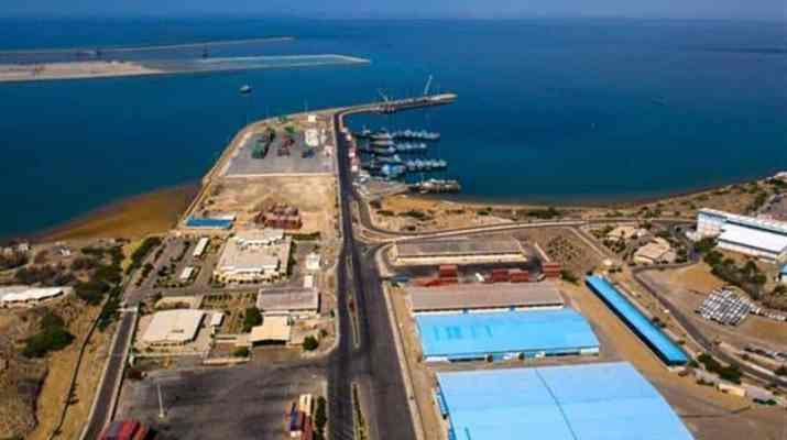 ifmat - US sanctions interfere with progress on Chabahar port