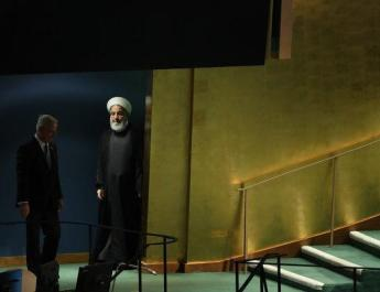 ifmat - US warns that Iran could use fraud to duck sanctions