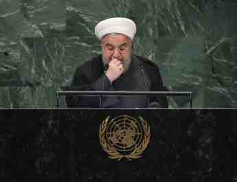 ifmat - Washington can roll back Iran regime influence in the Middle East