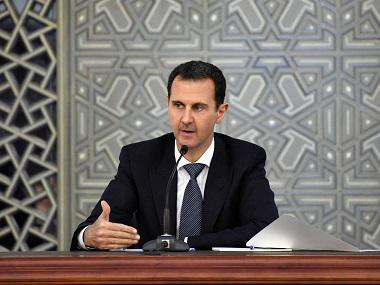 ifmat - Bashar Al-Assad regime funds Iran regime proxy terrorist groups