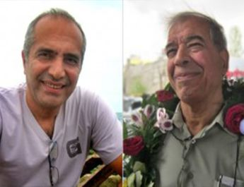 ifmat - Cookie distribution and other peaceful activities get elderly Tehran bus driver five plus years in prison