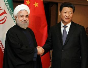ifmat - Despite sanctions on Iran, China will continue to support Iran regime terrorism