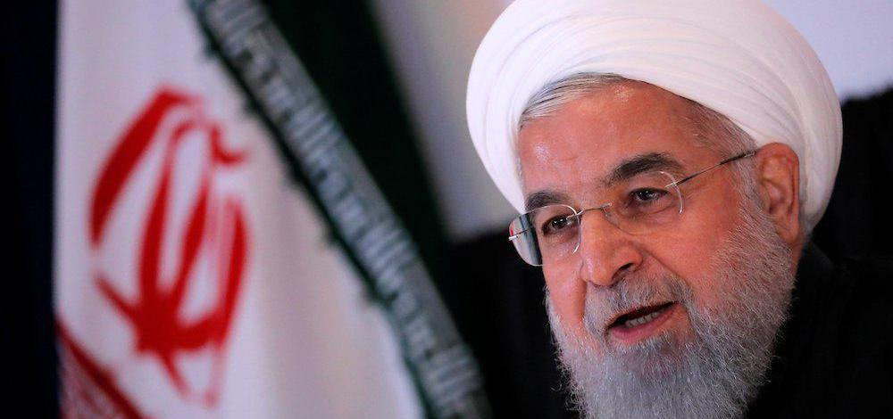 Empty promises on Iranian human rights violations by the Iranian President