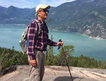 ifmat - Environmentalist remains detained in Iran