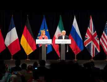 ifmat - Europe looks ways to avoid new US sanctions