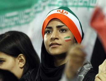 ifmat - Fifa panel says Iran regime ban on women fans violates ethics code