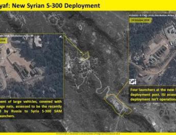 ifmat - Iran prepares plan for escalaton on Israel border