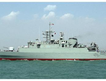 ifmat - Iran will maintain Naval Presence on high seas