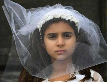 ifmat - Iranian MP attacks possibility of marriage age increase