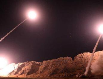 ifmat - Iranian commander says US carriers, bases are in missile range