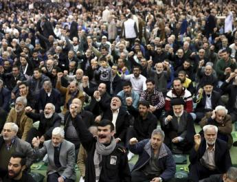 ifmat - Iranian regime evil campaign against opposition
