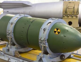 ifmat - Iranian regime had secret plans to build five nuclear warheads
