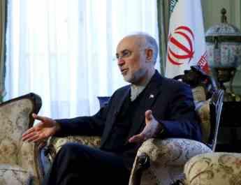 ifmat - Iranian regime is running out of patience with EU