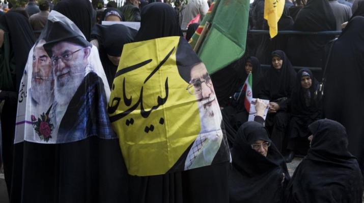 ifmat - Iranian regime mullahs turn to cyberway, misinformation to avert loomin overthrow