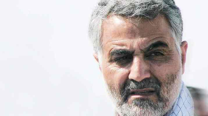 ifmat - The world should watch out from terrorist - Qassem Soleimani