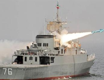 ifmat - Three destroyers to join Iran Navy