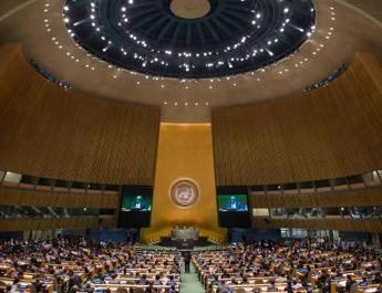 ifmat - UN committee criticizes human rights violations in Iran