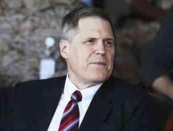 ifmat - US Yemen diplomat accuses Iran of stoking regional conflicts